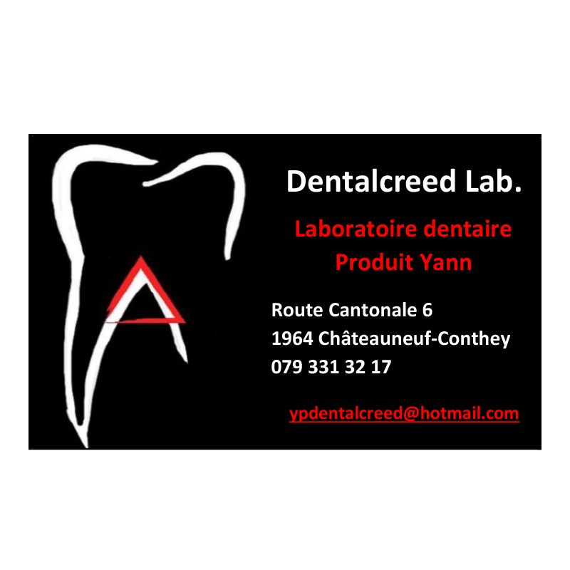 Dentalcreed Lab.