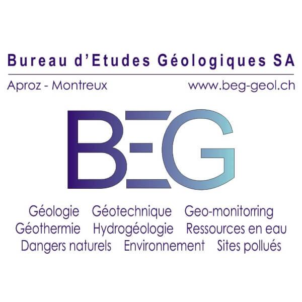 Bureau d'Etudes Géologiques SA